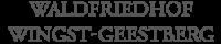 Logo Waldfriedhof Wingst-Geestberg