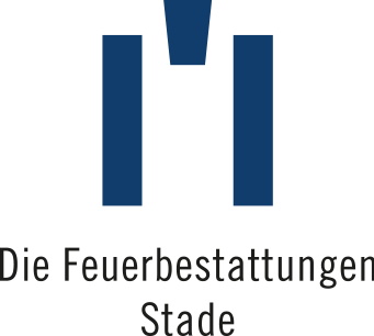 Die Feuerbestattungen Stade Logo
